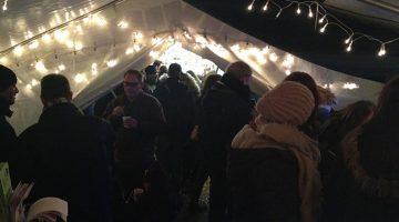 Weihnachtsmarkt <br>Bad Marienberg 2016
