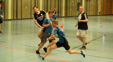 Intercrosse Turnier in Bad Marienberg