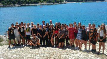 Kroatien / Pula – Jugendfreizeit 2019